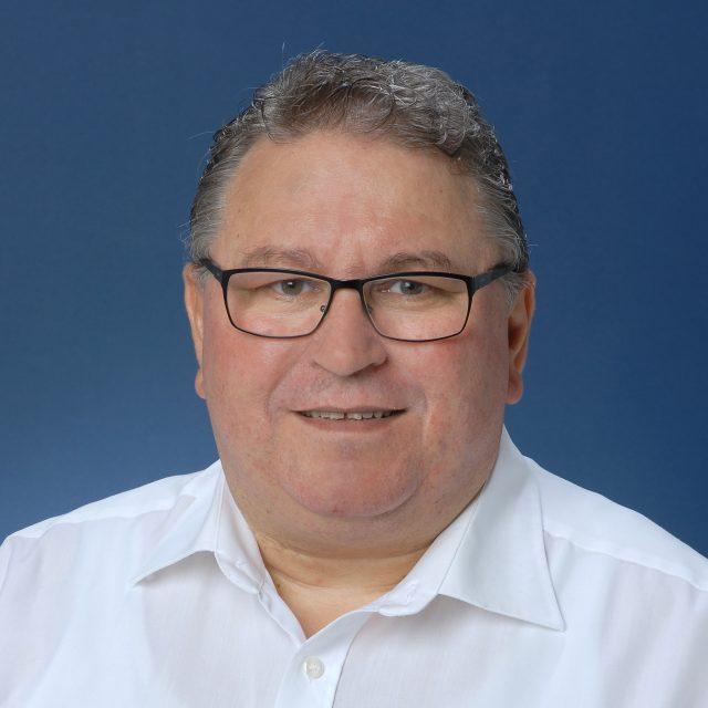 Daniel Rüdiger